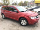Used 2010 Dodge Journey SE/AUTO/LOADED/CLEAN CAR PROOF for sale in Pickering, ON