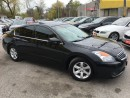 Used 2009 Nissan Altima 2.5 SL/LEATHER/ROOF/LOADED/ALLOYS for sale in Pickering, ON