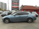 Used 2008 Infiniti G35X TYPE S! for sale in Scarborough, ON