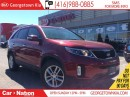 Used 2014 Kia Sorento LX V6 | PARKING SENSORS | BLUETOOTH | ALLOYS | for sale in Georgetown, ON