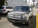 Used 2007 Honda Pilot EX-L, 8 PASSENGER, for sale in Surrey, BC