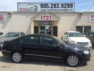 Used 2010 Volkswagen Passat 2.0T Leather, WE APPROVE ALL CREDIT for sale in Mississauga, ON