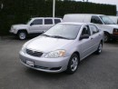 Used 2007 Toyota Corolla CE for sale in Surrey, BC