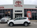 Used 2014 Toyota RAV4 LE AWD EXTENDED WARRANTY for sale in Burlington, ON
