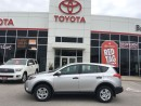 Used 2013 Toyota RAV4 LE LOW LOW KM'S for sale in Burlington, ON