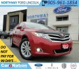 Used 2013 Toyota Venza LEATHER | DUAL SUNROOF | REAR CAMERA | for sale in Brantford, ON