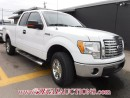 Used 2010 Ford F-150 XLT SUPERCAB 4WD for sale in Calgary, AB