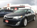 Used 2014 Toyota Camry XLE w/ Navigation, Leather, Moonroof for sale in Etobicoke, ON