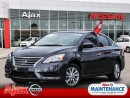 Used 2015 Nissan Sentra 1.8 SV*Rare Manual Transmission*Great Shape for sale in Ajax, ON