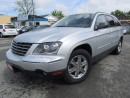 Used 2004 Chrysler Pacifica DVD! for sale in St Catharines, ON
