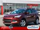 Used 2015 Ford Escape SE*Leather interior*One Owner* for sale in Ajax, ON