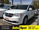 Used 2015 Dodge Grand Caravan Crew for sale in Kitchener, ON