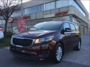 Used 2016 Kia Sedona LX+ for sale in Mississauga, ON