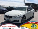 Used 2013 BMW 328 i xDrive | AWD | SUNROOF | LEATHER | HEATED SEATS for sale in London, ON