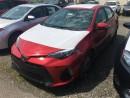 New 2017 Toyota COROLLA SE CVT BASE for sale in Kentville, NS