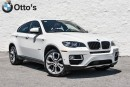 Used 2013 BMW X6 xDrive35i for sale in Ottawa, ON