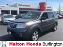 Used 2015 Honda Pilot LX AUTOMATIC BLUE TOOTH HEATED SEATS for sale in Burlington, ON