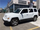Used 2016 Jeep Patriot Altitude Package.. Leather/Roof for sale in Burlington, ON