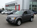 Used 2012 Ford Escape XLT 4Dr FWD 5sp for sale in Mississauga, ON