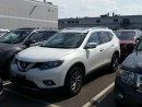 Used 2014 Nissan Rogue SL AWD CVT for sale in Mississauga, ON