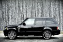 Used 2012 Land Rover Range Rover Supercharged Autobiography for sale in Burnaby, BC