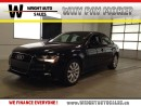 Used 2013 Audi A4 2.0t| BLUETOOTH|AWD|LEATHER| SUNROOF| 75,692 KMS| for sale in Cambridge, ON
