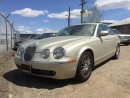 Used 2006 Jaguar S-Type 3.0L V6, Sunroof, Parking Sens for sale in Winnipeg, MB