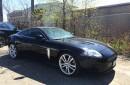 Used 2008 Jaguar XKR Supercharged, Navi, ALPINE Sou for sale in Winnipeg, MB
