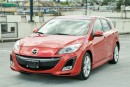 Used 2010 Mazda MAZDA3 Sport GT Langley Location for sale in Langley, BC