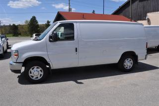 Used 2014 Ford Econoline E-150 Fully Loaded for sale in Aurora, ON