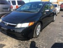 Used 2006 Honda Civic Sdn DX-G for sale in Hamilton, ON
