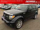Used 2009 Dodge Nitro R/T for sale in London, ON