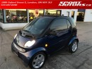 Used 2005 Smart fortwo for sale in London, ON