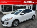 Used 2013 Mazda MAZDA3 GS-SKY for sale in London, ON