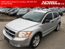 Used 2007 Dodge Caliber SXT for sale in London, ON