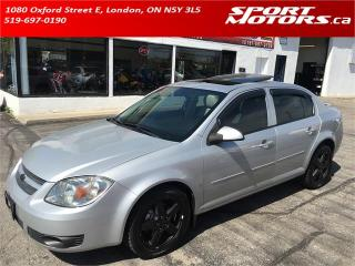 Used 2008 Chevrolet Cobalt LT w/1SA for sale in London, ON