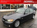 Used 2006 BMW 3 Series 325xi for sale in London, ON