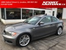 Used 2009 BMW 1 Series 128i for sale in London, ON