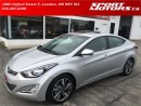 Used 2014 Hyundai Elantra Limited for sale in London, ON