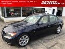 Used 2007 BMW 3 Series 323i for sale in London, ON