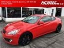 Used 2010 Hyundai Genesis Coupe GT for sale in London, ON