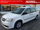 Used 2013 Dodge Grand Caravan SE for sale in London, ON