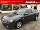 Used 2008 Mitsubishi Lancer ES for sale in London, ON