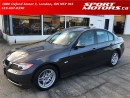 Used 2006 BMW 3 Series 323i for sale in London, ON