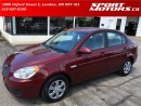 Used 2007 Hyundai Accent GLS for sale in London, ON