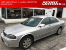 Used 2004 Lincoln LS Luxury for sale in London, ON