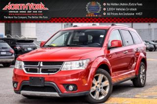 Used 2012 Dodge Journey R/T|AWD|Sunroof|AlpineSpkrs|PkAsst|R-Start|HtdFrSeats|19