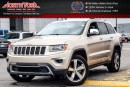 Used 2015 Jeep Grand Cherokee Limited|4x4|Sunroof|Nav|BackUpCam|RearPkAssist|20
