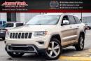 Used 2015 Jeep Grand Cherokee Limited|4x4|Sunroof|Nav|BackUpCam|RearPkAssist|20