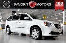 Used 2013 Dodge Grand Caravan Crew | STOW 'N GO | NAV | BACK CAM | PWR DOORS for sale in North York, ON